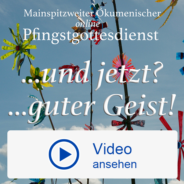 Pfingsten 2020 play